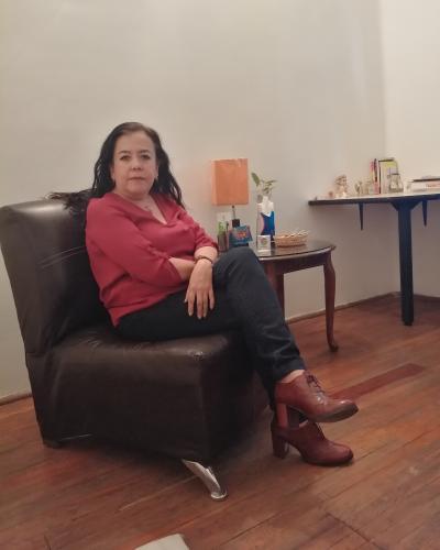 Psicólogo Guadalupe Cruz Páez