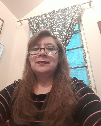Psicólogo María Alejandra Torres Sosa