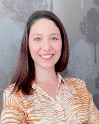 Psicólogo Daniela Tahan