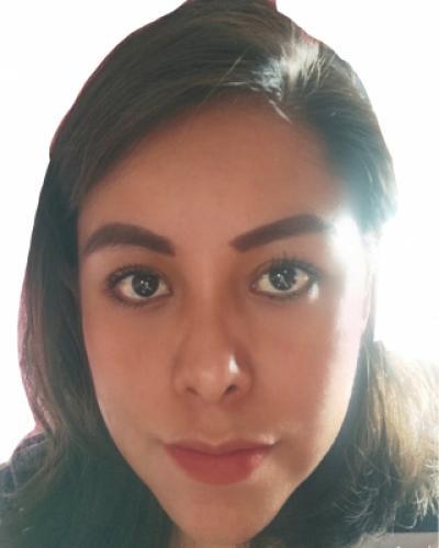 Psicólogo Aura Lilia Amador Valerio