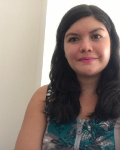 Psicólogo Maritza Gallegos Orellana